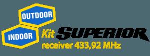 Superior Outdoor Radio Kit