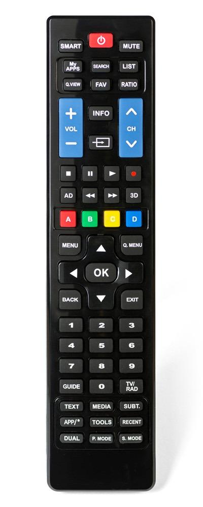 lg tv setup instructions