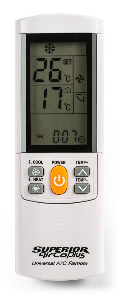 Smart Aria Calda.Airco Plus Superior Electronics
