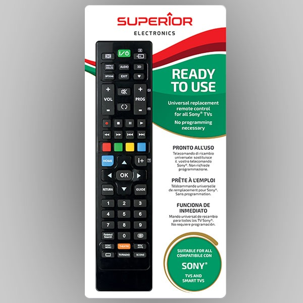Sony Smart TV Replacement - Superior Electronics